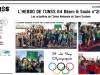 Hebdo UNSS Semaine Olympique 14 2 2019