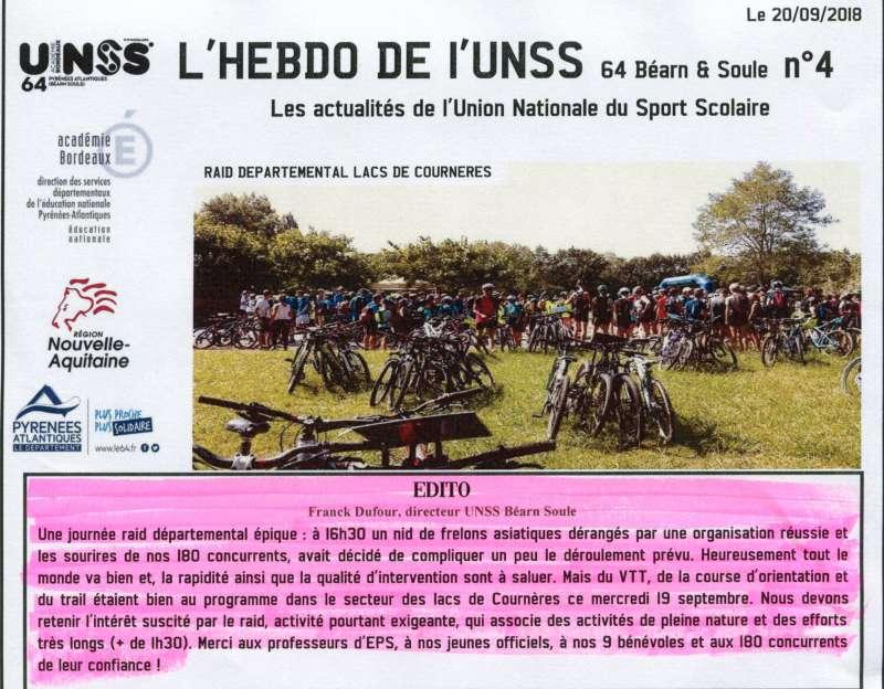 UNSS RAID1126