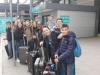 Day 1 Arrival at Gatwick